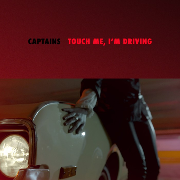 Touch Me Im Driving_Portada_Single_web