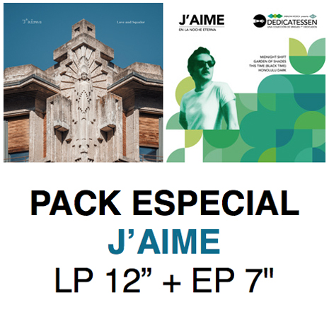 J'AIME pack especial 1